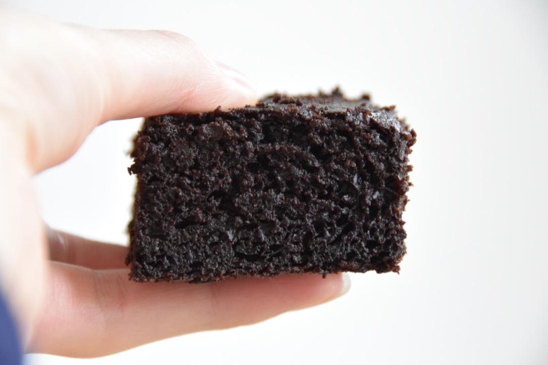 Vegan en glutenvrije brownies