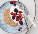Glutenvrij hartjeswafel recept