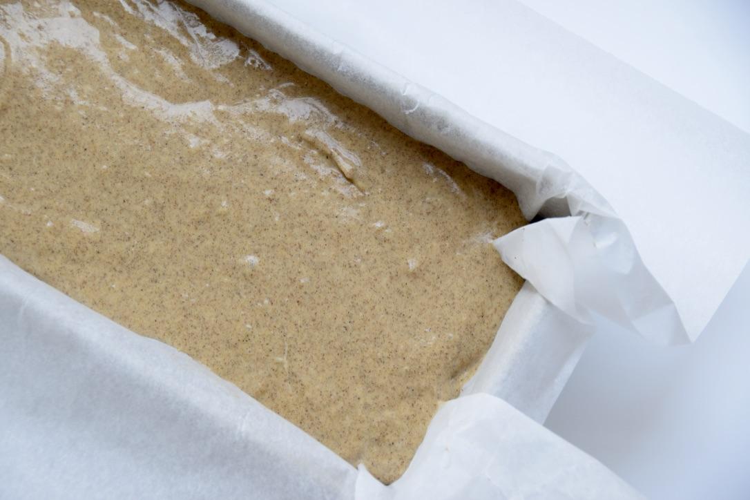 Glutenvrije Paascake van bakbananenmeel