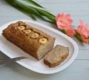 Banaan-Courgette brood